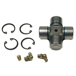 19-1006-Ref4: ATV Rear Drive Shaft Engine Side U-Joint
