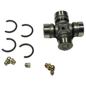 19-1009-Ref3: ATV Front Drive Shaft Engine Side U-Joint