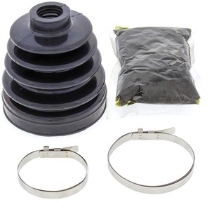 19-5005-RI Aftermarket Rear Inner CV Boot Repair Kit for Various 1999-2013 Can-Am, Kawasaki, and Polaris ATV & UTV Models