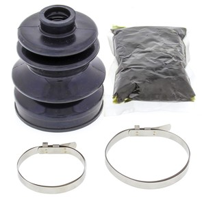 19-5006-RO Aftermarket Rear Outer CV Boot Repair Kit for Various 1998-2019 Arctic Cat, and Kawasaki Model ATV's and UTV's
