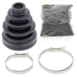 19-5012-RI Aftermarket Rear Inner CV Boot Repair Kit for Various 2002-2012 Yamaha Model ATV's & UTV's