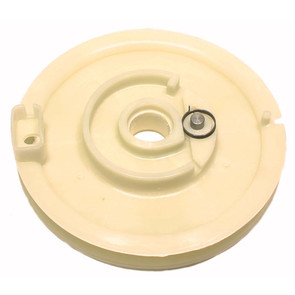 194400 - Polaris ATV Recoil Starter Pulley with Spring