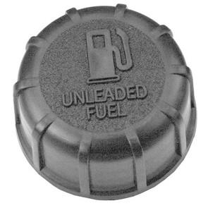 """20-12056 - Tecumseh 1-3/4"""" Fuel Cap. Red"""