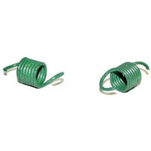 200113A-W1 - Green springs for 350 Series Clutch. 1300/1500 engagement. Set of 2.