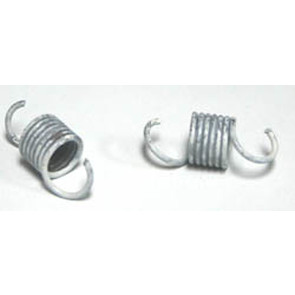 200116A-W1 - White springs for 350 Series Clutch. 1100/1300 engagement. Set of 2.