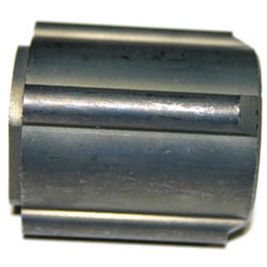 "200376A-W3 - # 5: Hub Driver 3/4"" ID (3/16"" Key) 4 splined"