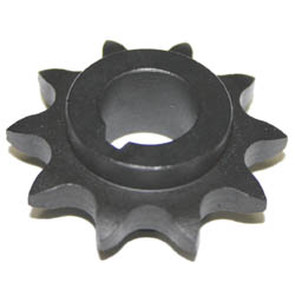 202168A - # 24: 10 T Sprocket, #40/41 Chain, for Torq-A-Verter