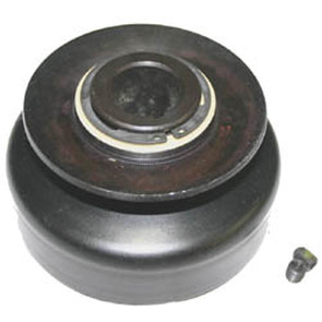 "202313A - 3"" OD Heavy Duty Centrifugal Pulley Clutch. 7/8"" bore."