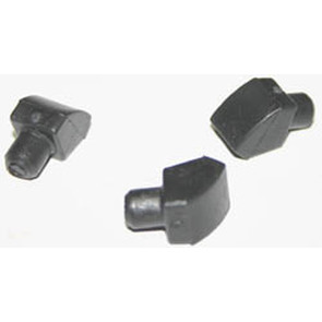 204332A-W2 - # 7: Insert Button for 20, 30 & Torq-A-Verter. Pkg of 3