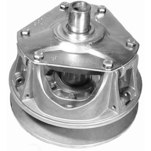 208301A - Comet 102C Clutch for Yamaha Snowmobiles