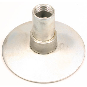 "209416A - # 1: Fixed Face/Post for 44C Drive Clutch. 1"" Bore, 1/4"" Key"