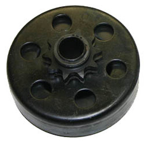 "209768A - Comet CSC 400 Series. 40/41 Chain. 3/4"" Bore, 10 teeth."