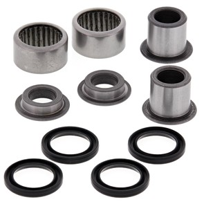 21-0002 Suzuki Aftermarket Front Full Shock Bushing Kit for 2006-2009 LT-R450 & LT-R450Z Model ATV's