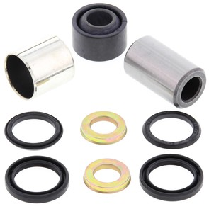 21-0004 Honda Aftermarket Front Full Shock Bushing Kit for 1999-2004 TRX400EX Model ATV's