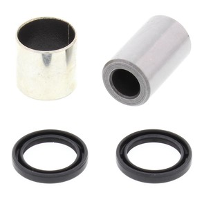 21-0008 Aftermarket Front Lower Shock Bushing Kit for Various Makes of 2003-2014 400 Model ATV's