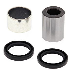 21-1009 Honda Aftermarket Front Lower Shock Bushing Kit for Most 2007-2014 TRX420 Model ATV's