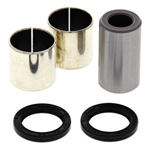 21-1010 Honda Aftermarket Rear Lower Shock Bushing Kit for 2007-2013 TRX420 Solid Axle Model ATV's