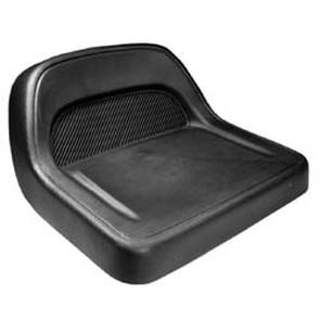 21-8722 - Med Back Riding Lawnmower Seat