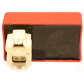 2101-0015 - CDI Box for many smaller Honda dirt bikes. See detailed descriptions for complete list.