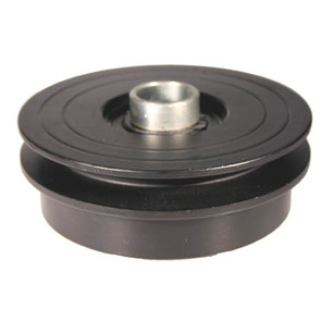 212179A - Comet Industrial Cast Iron Pulley Centrifugal Clutch