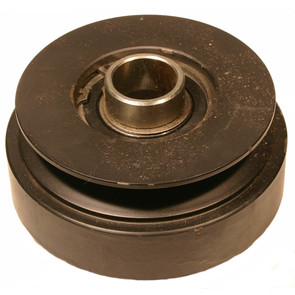 212180A - Comet Industrial Cast Iron Pulley Centrifugal Clutch