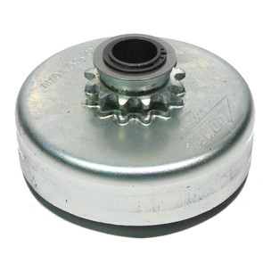 """216471A - Comet SCS 400 Series. 35 Chain. 3/4"""" Bore, 13 teeth."""