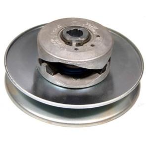 """219459A - Model 20 Series Driven Clutch, 5/8"""" bore, 6"""" dia"""