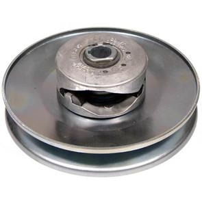 """219462A - Model 20 Series Driven Clutch, 3/4"""" bore, 7"""" dia"""