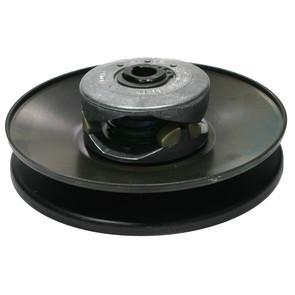 """219457A-W1 - 30 Series Driven Unit, 5/8"""" Bore, 7"""" Dia for Brister"""