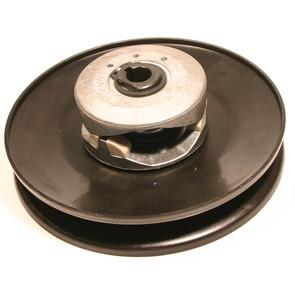 """219461A - Model 20 Series Driven Clutch, 5/8"""" bore, 7"""" dia"""