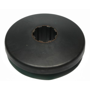 "219570A - # 8: Movable Face w/Splined Hub for 203543A or 219560A Clutch (1"" bore)"