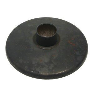 """219571A - # 12: Fixed Face 1"""" bore (1/4"""" key) for 203543A or 219560A Clutch"""