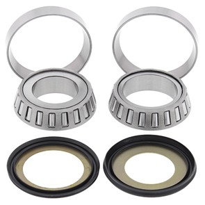 22-1007 Aftermarket Steering Bearing & Seal Kit for 1984-1986 Yamaha YTM200 & YTM225 Model 3 Wheelers