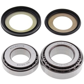 22-1019 Aftermarket Steering Bearing & Seal Kit for 1985-1986 Yamaha YTZ250 Tri Moto Model 3 Wheelers
