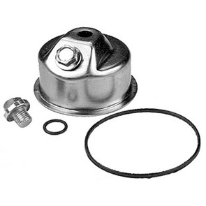 22-10866 - Honda Carb Float Bowl for GX240/270/340/390