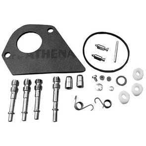 22-10933 - Carb Overhaul Kit replaces B&S 497535 & 795799.