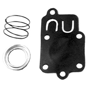 22-10934 - Diaphragm Kit replaces B&S 5021D & 270026.