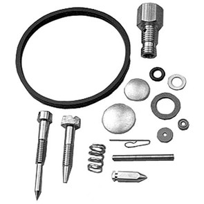 22-10947 - Carb Overhaul Kit replaces Tecumseh 631839 & 631584.