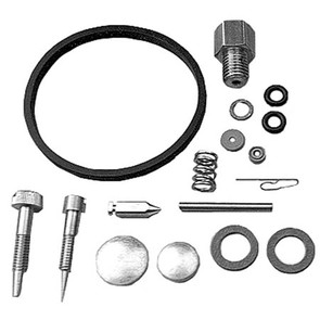 22-10948 - Carb Overhaul Kit replaces Tecumseh 631782.