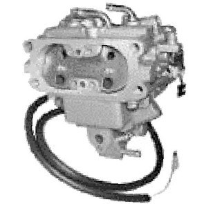 22-13206 - Carb for Honda GX670