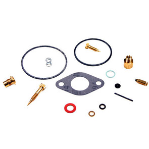 22-1409-H3 - Tecumseh, Clinton & Jacobsen Carburetor Kit