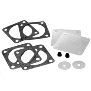 Fuel Pump Gasket Kit For Briggs & Stratton 491922 Mikuni Fuel Pump