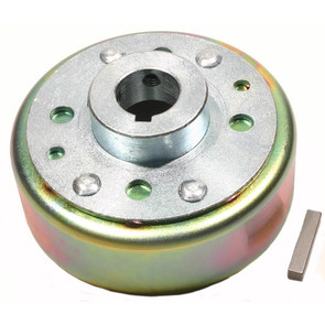 "AZ2265-OD - 4-1/2"" Standard Drum & Hub Kit - Machined OD"