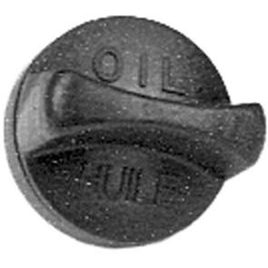 23-10864 - Oil fill cap replaces Honda 15600-ZG4-003