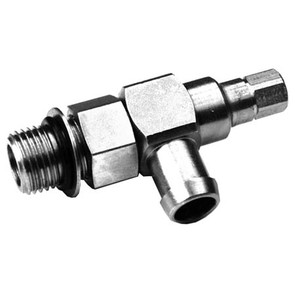 23-12111 - Kawasaki M16x1.5 Oil Drain Valve.