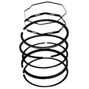 23-2473 - Kohler 236763 Chrome Ring Set