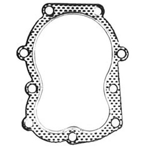 23-2762 - Tec 34041B Head Gasket (Metal)