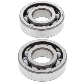 24-1033 Aftermarket Crankshaft Bearing Kit for Various 1980-1992 Honda and 2008-2013 Yamaha Model ATV's and 3 Wheelers