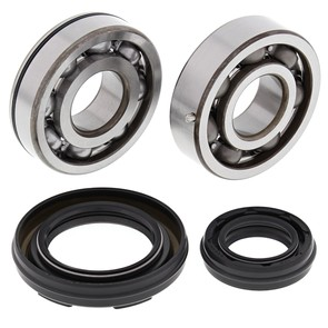 24-1034 Yamaha Aftermarket Crankshaft Bearing & Seal Kit for 1987-2006 YFZ350 Banshee Model ATV's