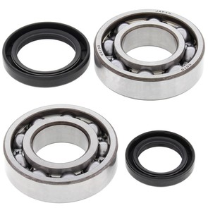 24-1037 Aftermarket Crankshaft Bearing & Seal Kit for 1985-1992 Suzuki LT-250R Quadracer Model ATV's